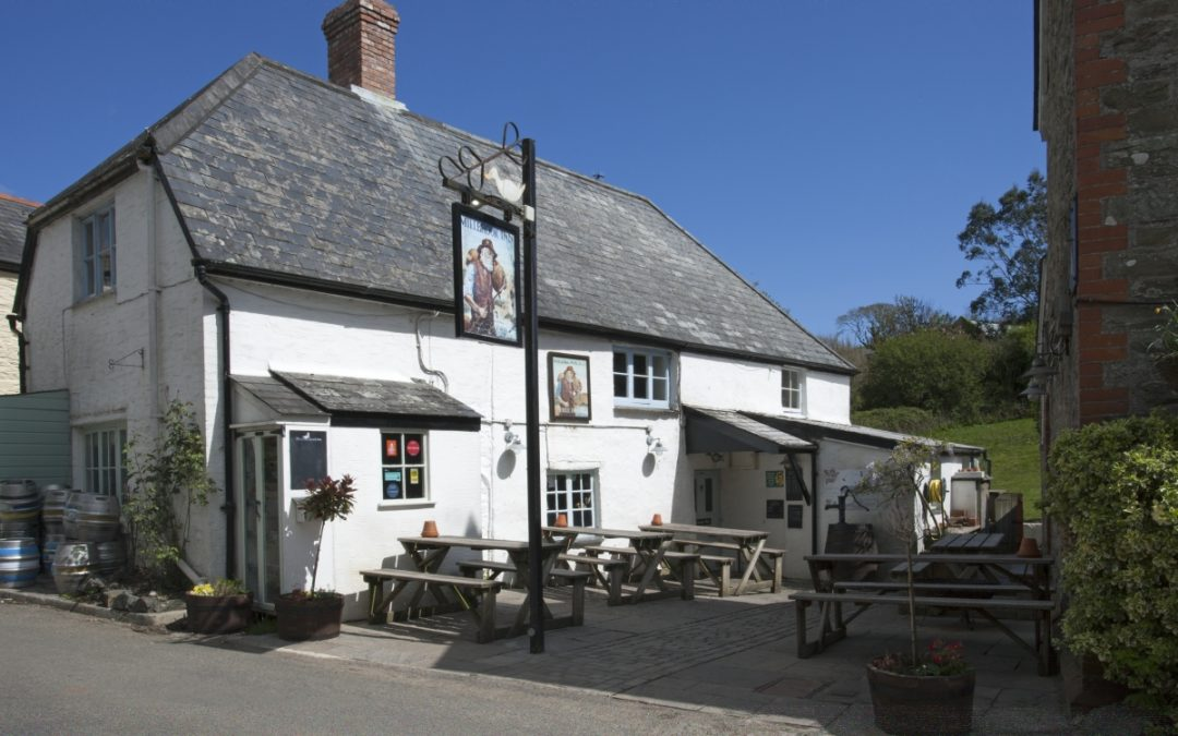 Village Pub Restoration and Renovation