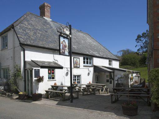 Village Pub Restoration and Renovation