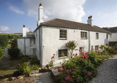 Re-Development of Village Property